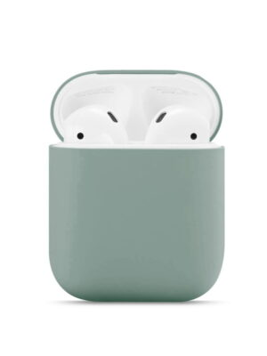 AirPods-Cover-Army-Groen