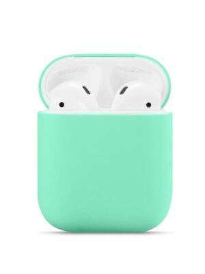 AirPods-Cover-Groen