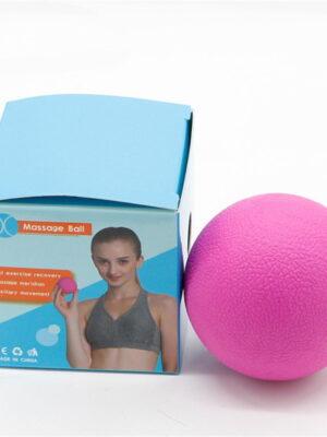Massagebold-Pink