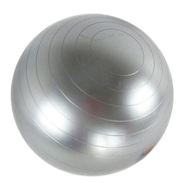 Yoga-Bold-Graa-75-Cm