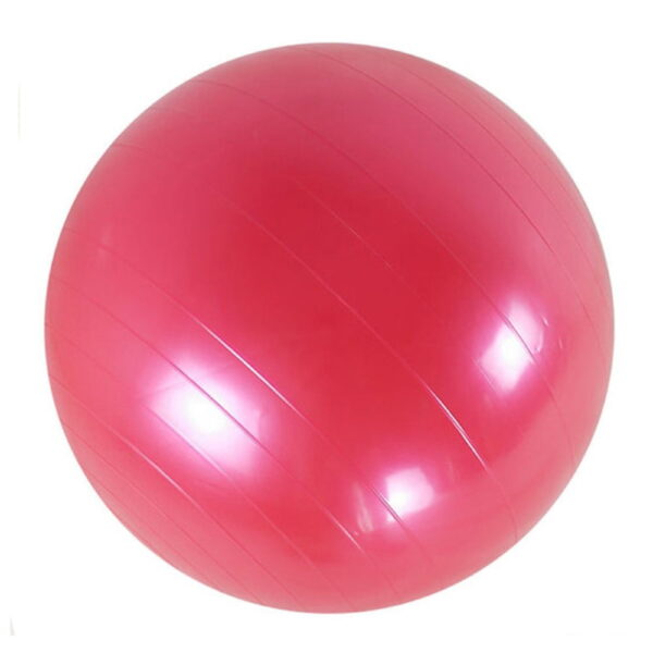 Yoga-Bold-Roed-85-Cm