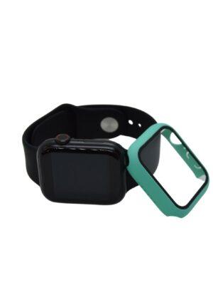 apple-watch-full-protection-cyan-40mm-beskyttelsesglas