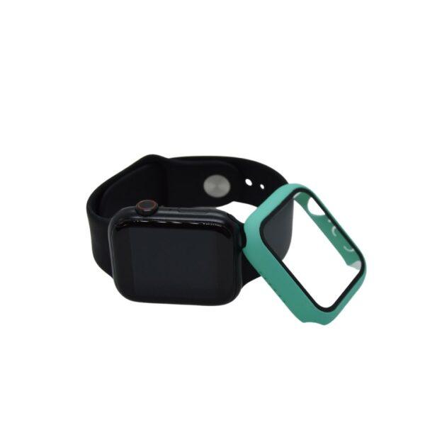 apple-watch-full-protection-cyan-44mm-beskyttelsesglas
