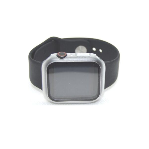 apple-watch-full-protection-transparent-40mm-beksyttelsesglas