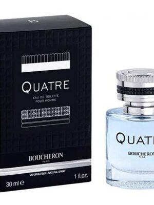 Boucheron-Quatre-Pour-Homme-EdT-30ml