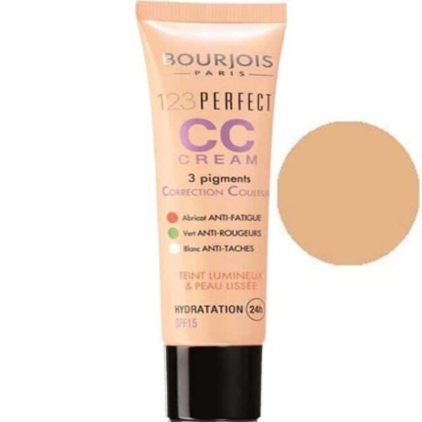 Bourjois-123-Perfect-CC-Cream-Beige-Rose