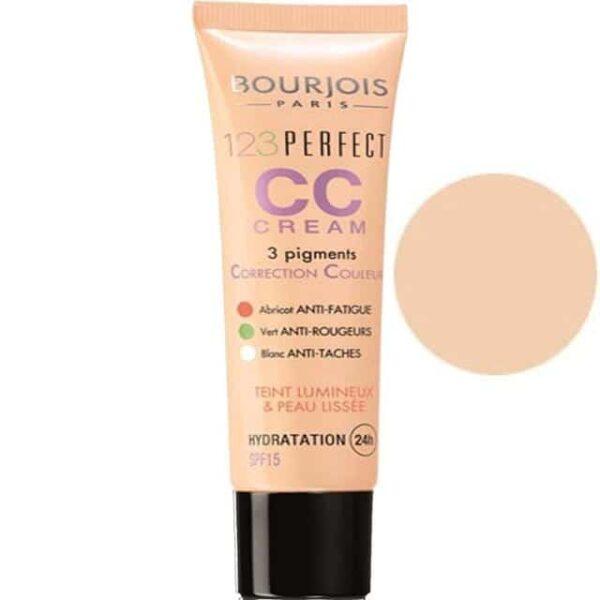 Bourjois-123-Perfect-CC-Cream-Ivory