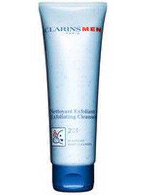 Clarins-Men-2-in-1-Exfoliating-Cleanser-125ml