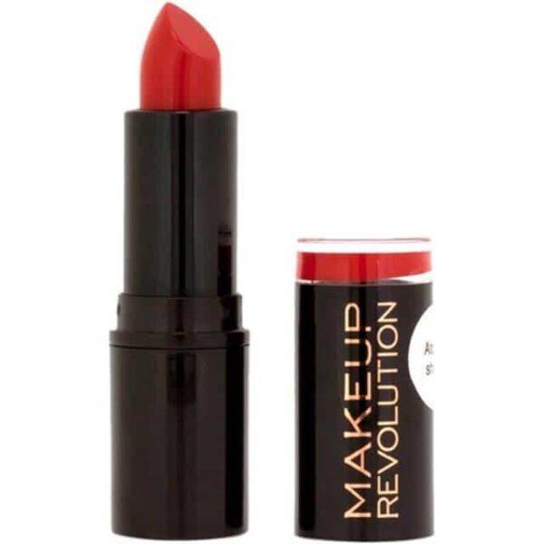 Makeup-Revolution-Atomic-Lipstick-Ruby