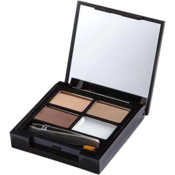 Makeup-Revolution-Focus-Fix-Brow-Kit-Light-Medium
