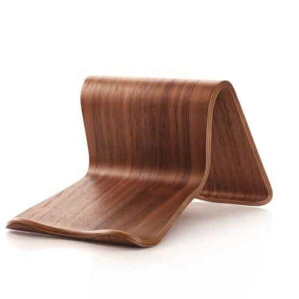 wood-stand-brun-holder