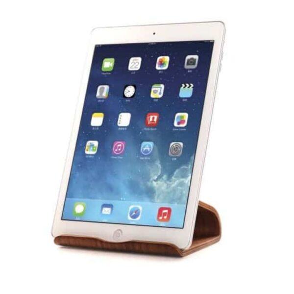 wood-stand-brun-tablet-holder