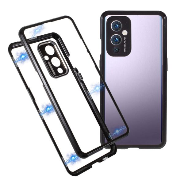 OnePlus 9 Perfect Cover Sort