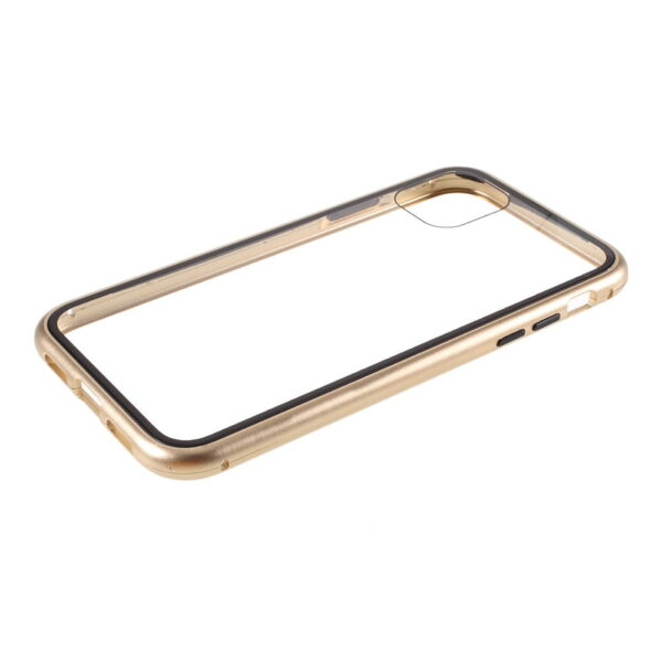 iphone-11-perfect-cover-guld-cover-beskyttelse