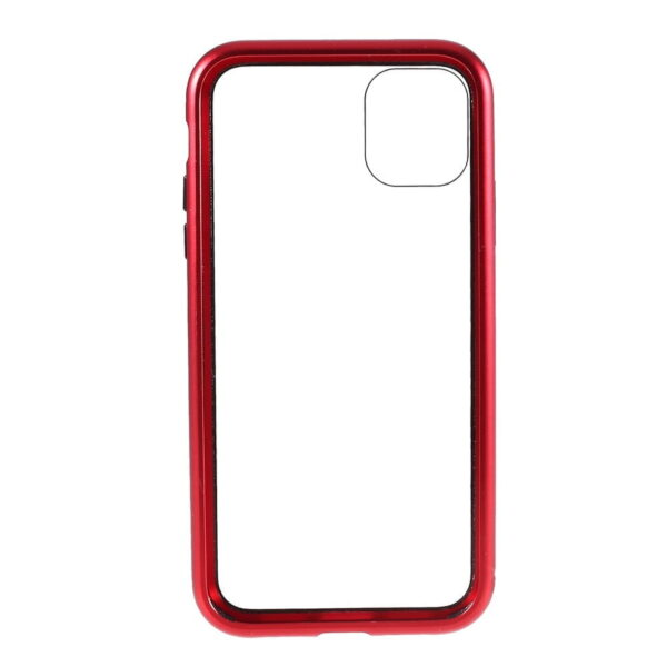 iphone-11-perfect-cover-roed-cover-mobil-beskyttelse