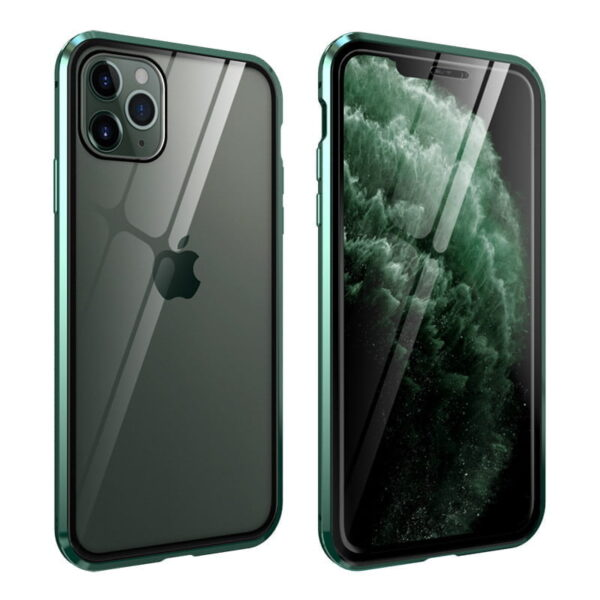 iphone-11-pro-max-perfect-cover-groen
