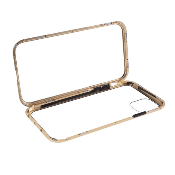 iphone-11-pro-perfect-cover-guld-mobilbeskyttelse