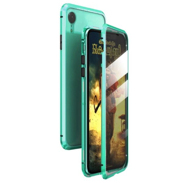 iphone-xr-perfect-cover-groen