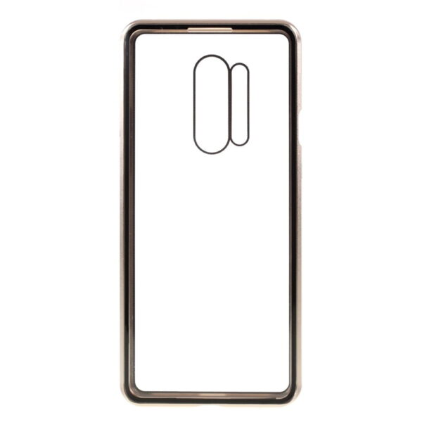 oneplus-8-pro-perfect-cover-guld-cover