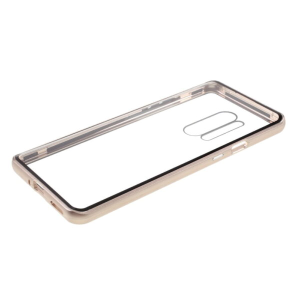 oneplus-8-pro-perfect-cover-guld-mobil-cover