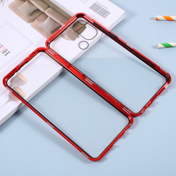 oneplus-nord-n100-perfect-cover-roed-mobilcover