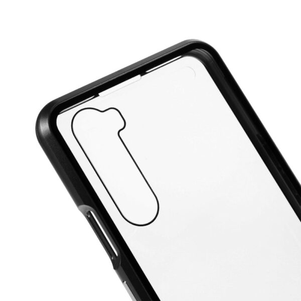 oneplus-nord-perfect-cover-sort-beskyttelse