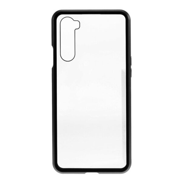 oneplus-nord-perfect-cover-sort-beskyttelsescover