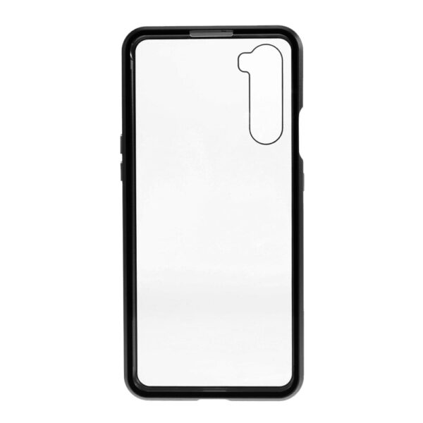 oneplus-nord-perfect-cover-sort-mobil-cover