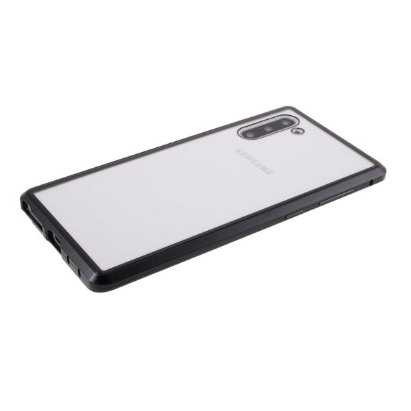 samsung-note-10-perfect-cover-sort-mobil-cover