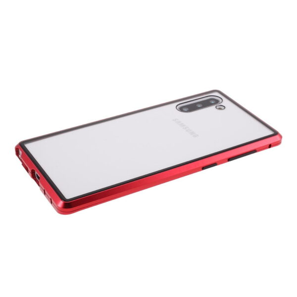 samsung-note-10-plus-perfect-cover-roed-cover