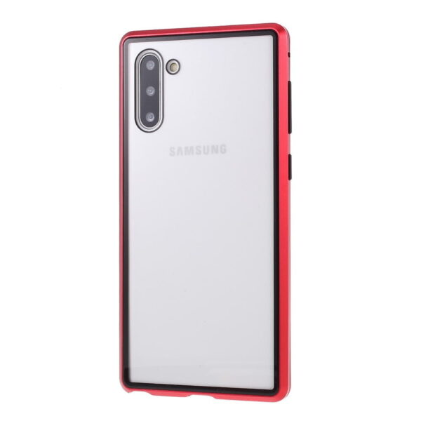 samsung-note-10-plus-perfect-cover-roed-mobilcover