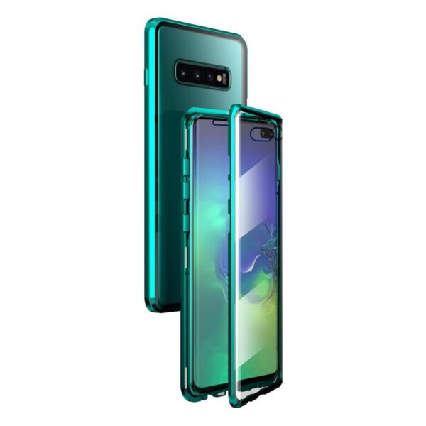 samsung-s10-plus-perfect-cover-groen